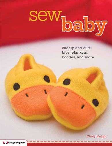 Cuddly and cute bibs, blankets, booties, and more