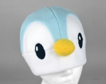 Penguin Light Blue