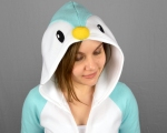PenguinAqua