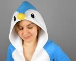 PenguinTurquoise