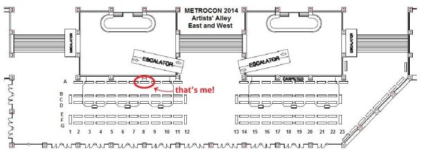 Metrocon2014