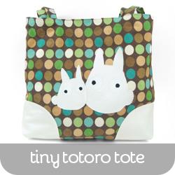 023-TinyTotoroTote