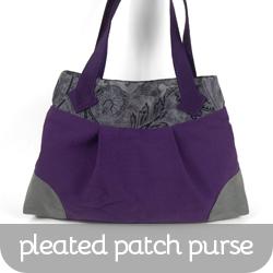 031-PleatedPatchPurse