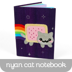 037-NyanCatNotebook