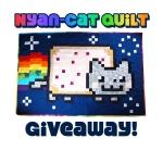 Nyan-Cat-Quilt-Giveaway