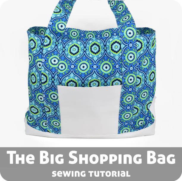 Freebie Friday The Big Shopping Bag Choly Knight
