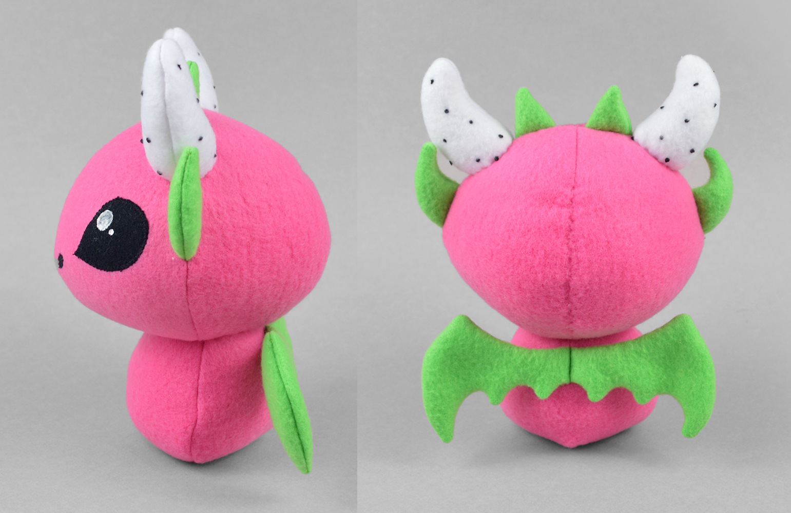 New Crafting Challenge Plush Pattern for July! | Choly Knight