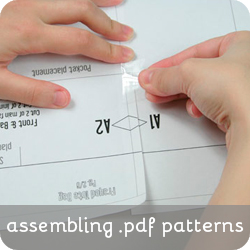 Tut001AssemblingPatterns