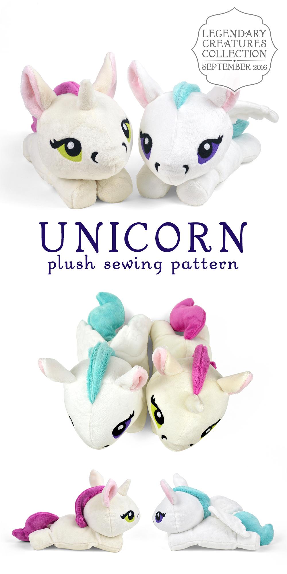 unicorn | Choly Knight