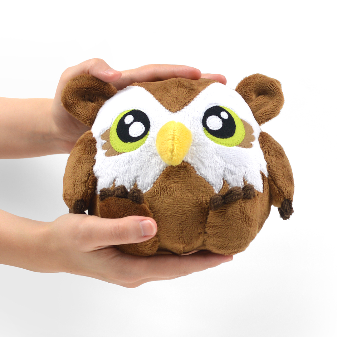 Owl Making Craft