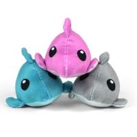 New cut & sew fabrics! Dolphin, narwhal, & tiny dino