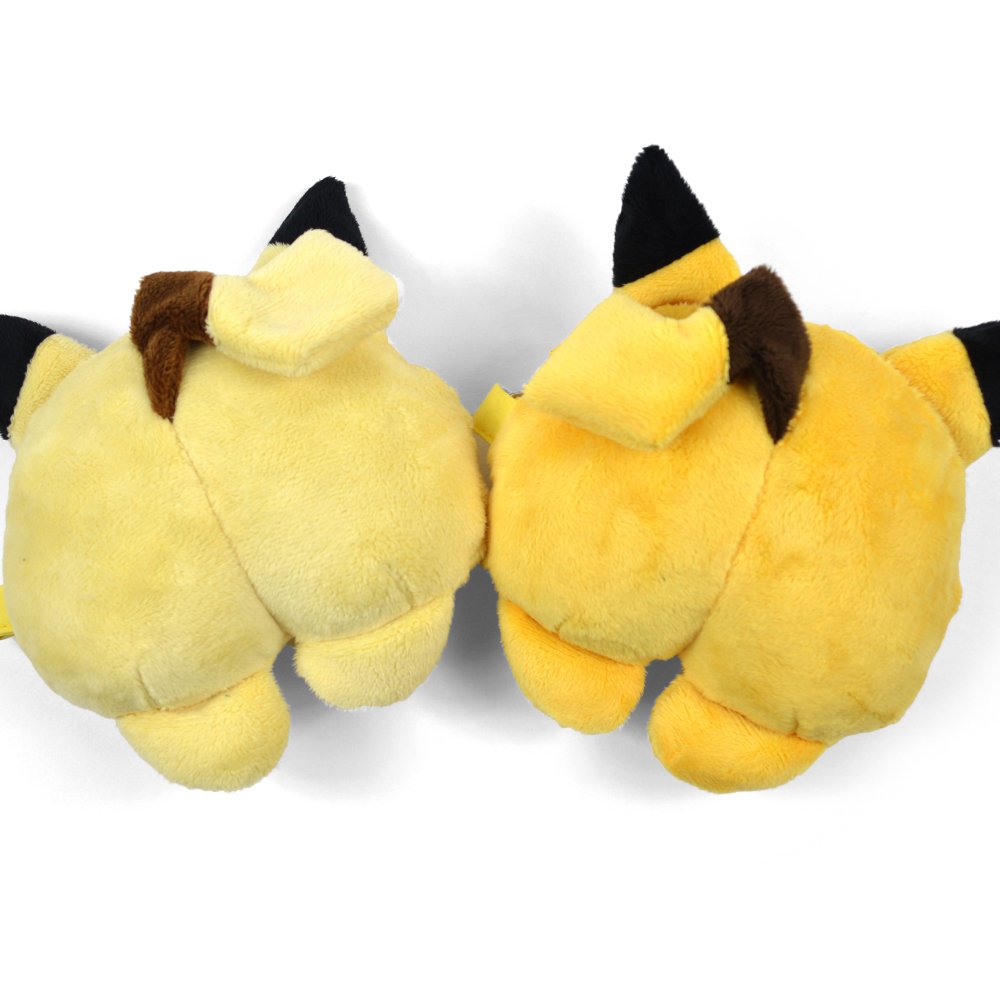Free Pattern Friday Pikachu Pouch Choly Knight