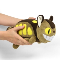 Free Pattern Friday! Catbus Plush