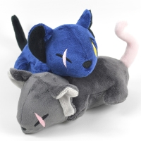 Free Pattern Friday! Rat Plush