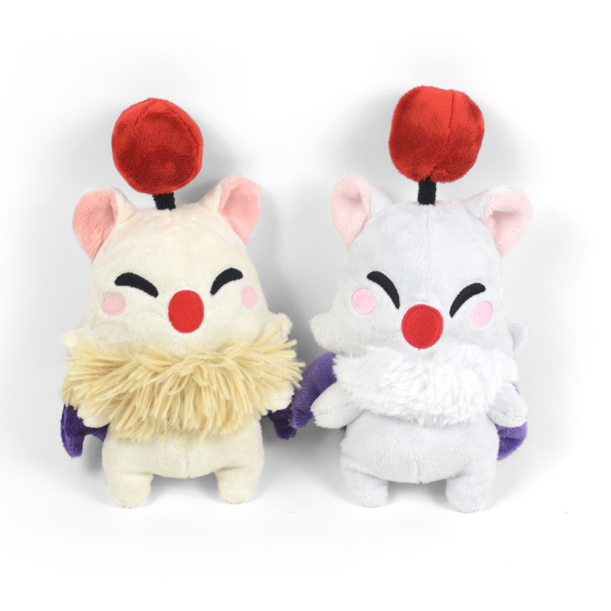 Free Pattern Friday! Moogle Plush