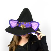 New Shop Pattern! Animal Ear Witch Hat