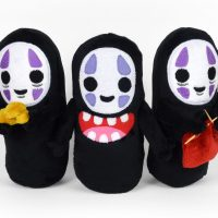 Free Pattern Friday! No Face Plush