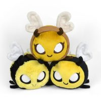Free Pattern Friday! Bumblebee Plush