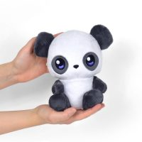 Free Pattern Friday! Panda Memory Bear Plush