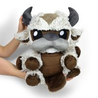 Free Pattern Friday! Appa Plush