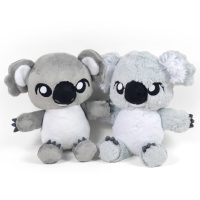 Free Pattern Friday! Koala Plush